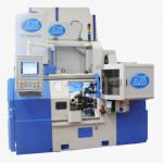 Двухкоординатный агрегатный станок с ЧПУ модели BB01: TRO 6S-5U ISO30 CN-EL