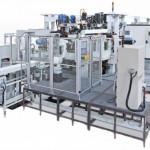 Многокоординатный агрегатный станок с ЧПУ модели BB31: TRV 12S-19U+9MC ISO 40 CNEL