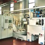 Двухкоординатный агрегатный станок с ЧПУ модели BB39: TRV 6S-2MC HSK63 CNEL