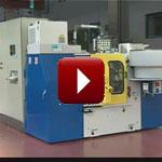 Агрегатный станок с ЧПУ для обработки гаек