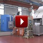 Производство стальной или алюминиевой детали карданной пары
