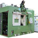 Многокоординатный агрегатный станок с ЧПУ модели BB24: TRO 6S-12MC HSK63 CN-EL C.UT