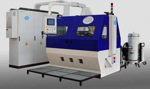 Автоматический станок модели ТLR4
